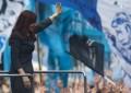 La aparición de Cristina, bajo la lupa política local