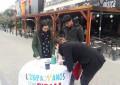 Juntan firmas para sumar a Córdoba a la ley contra la violencia de género