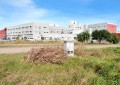 En junio iniciarían la construcción del  albergue para familiares de pacientes