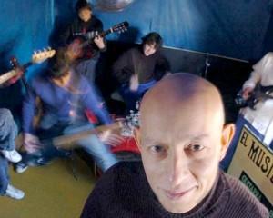 """El domingo se presentará la banda """"Armando Flores"""" en El Globo Rojo"""