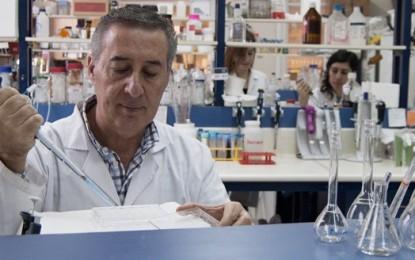 Descubren que una proteína inhibe a un gen cancerígeno