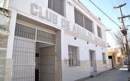 Peña del CEMDI