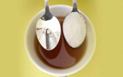 ¿Azúcar o edulcorante?