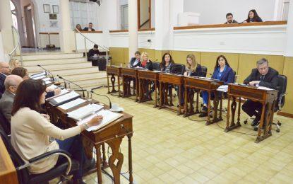 Crearán el Comité de Cuenca local