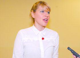 Clara Coronell fue quien se impuso en el concurso de proyectos