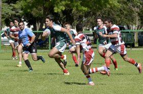 Unión derrotó a Argentino de Pozo del Molle
