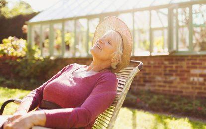 La falta de vitamina D aumenta el riesgo de osteoporosis