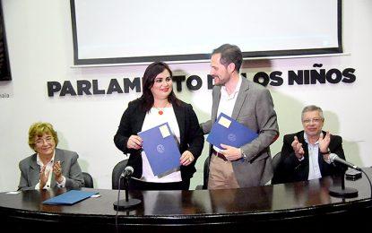 Villa María es candidata para recibir el premio de la Unesco
