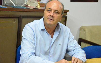 Raúl Costa se presentó a declarar ante Bosio