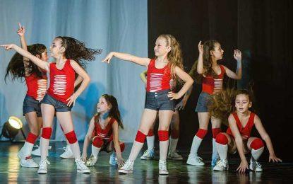 Passion propone programa radial con danzas