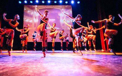 Ballet y circo