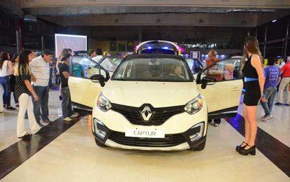 Renault Captur: diseño, seguridad y confort se conjugaron a la perfección