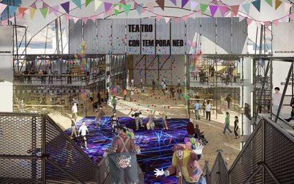 Vacíos privados: arquitectura y cultura se unen para potenciarlos