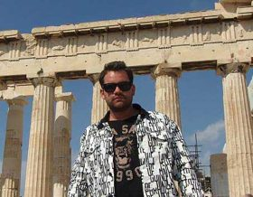 Escribe: Carlos H. Gerhauser Arquitecto MP: 1-1584 www.oasisconstruccion.com