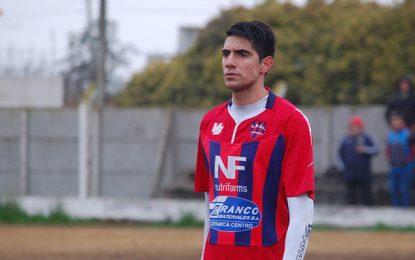 "Cesarini vuelve a ser ""Santo"""