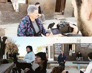 """Estrenan el documental sobre """"El Roque"""""""