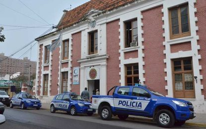 """Siete detenidos en las """"Villas"""" por delitos contra la propiedad"""