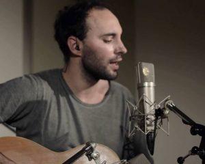 Pablo Riquero viene de Uruguay a presentar Comienzo, su nueva producción solista