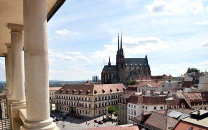 Más allá de Praga