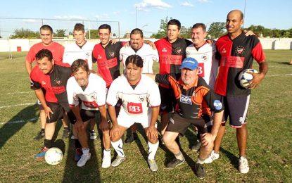 El autor de un gol histórico para el Rojo visitó Cabral