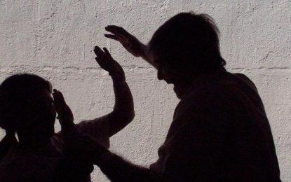 Un joven detenido por pegarle a su hermana