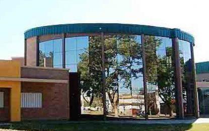 El CCEI avanza en reconstruir su edificio