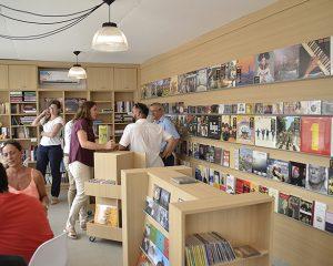 El nuevo café de Eduvim se ofrecerá a escritores, músicos y artistas