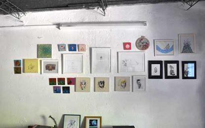 Abren un nuevo espacio de exhibición y venta para artistas locales y de la región