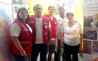 Cerca de 60 anotados para la campaña de donación de sangre que hará Fundayt el sábado