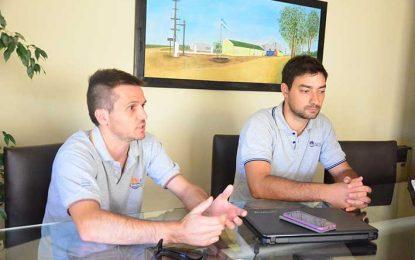 ACA suma el área de nutrición animal en Tío Pujio para la región