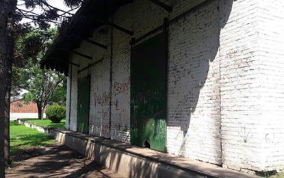 Entraron a robar a la sede del Instituto Municipal de Discapacitados Auditivos