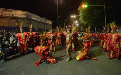 Carnavales: postales y balance de una enorme fiesta popular