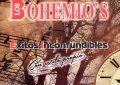 Disco triple de Los Bohemio's