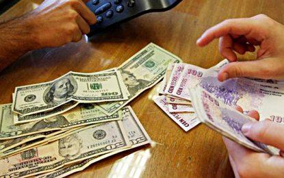 Datos y sensaciones acerca de qué es lo que pasa con el dólar