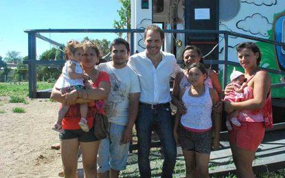 Villa María y una brasileña, únicas dos ciudades americanas premiadas