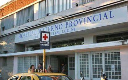 Durante parte del día,  el nacido en Villa María era el primero también en la provincia de Córdoba