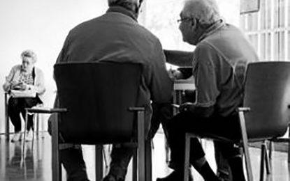 Inspeccionaron los geriátricos de la ciudad