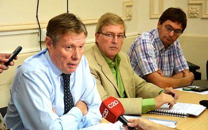 El bloque oficialista expresó su preocupación por la situación de los jubilados