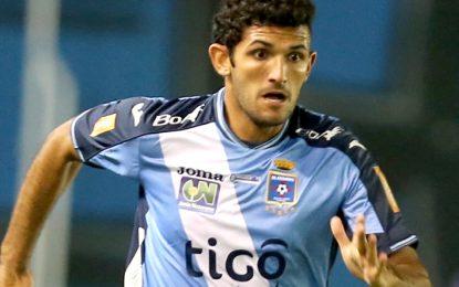 Jugó en Alumni y será rival de Argentina en las Eliminatorias