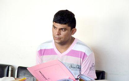 Tres años de prisión en suspenso y libertad para irascible albañil