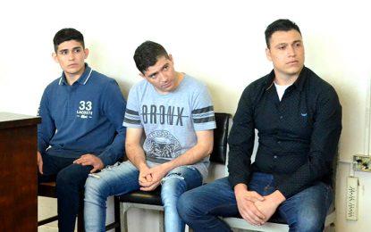 Cordobeses condenados por tres robos en localidades de la región
