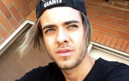 Detuvieron a joven guitarrista de Maluma por golpear a una chica