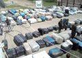 Desbaratan operación de contrabando por 20 millones de pesos en la ciudad