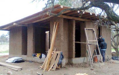 Volver a construir con tierra