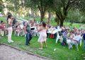Adultos mayores disfrutaron en el Parque