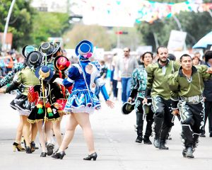 Con el festejo del Carnaval, iniciarán la celebración de los 150 años de Villa María