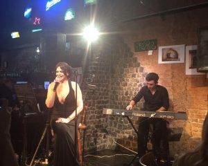 Obra de Gorostiza y un unipersonal musical, primeras propuestas 2017 en La Panadería