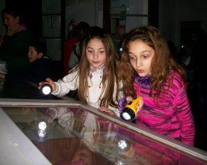 El viernes habrá una piyamada para niños hasta 12 años en el museo Bonfiglioli