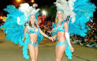 Con el grupo Sabroso comienzan las tres noches a todo Carnaval