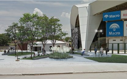 Mañana será inaugurada la Plaza de la Música